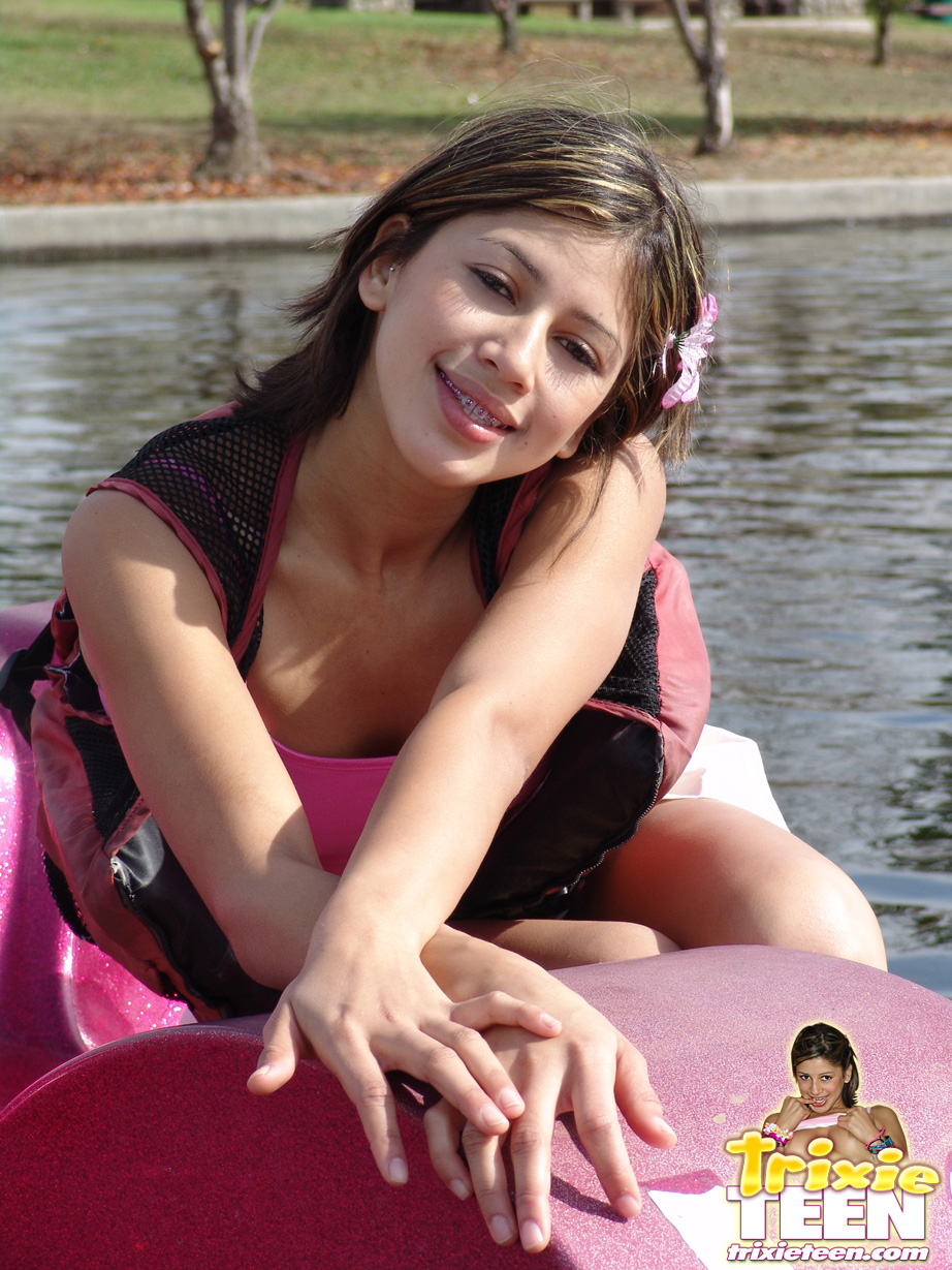 Trixie Teen Full 9